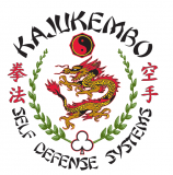 Kajukembo Self Defense Systems of Houston Logo